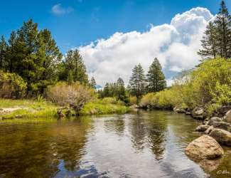 Mountain View Estates (North Upper Truckee 1 & 2)