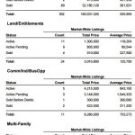Market Report for South Lake Tahoe-July 2015