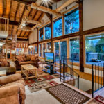 1696  Sherman Way,  South Lake Tahoe, CA  96150