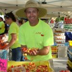 2018 Farmer's Market Schedule for Lake Tahoe and Surrounding Areas
