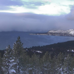 Lake Tahoe weather: Rain and snow likely through the week